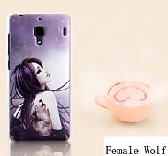 "sanwan xiaomi redmi 1s 4.7 ""smartphone Android (doppia fotocamera, caseis_customized:"