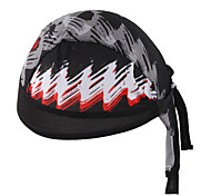 Bandana Bike Cycling,WEST BIKING® Unisex Soft Breathable Bicycle Cap Tornado Polyester Pirate Kerchief UV Sunscreen Cycling Accessories