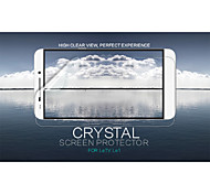 NILLKIN Crystal Clear Anti-Fingerprint Screen Protector Film for LeTV Le1