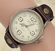 Women's Watches  Rome Form Of Retro Watch Lady Watches Leather Belt  Watches Cool Watches Unique Watches
