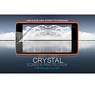 NILLKIN Crystal Clear Anti-Fingerprint Screen Protector Film for Lumia 540