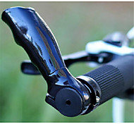 WEST BIKING® Lightweight Alloy Bicycle Handlebar Deputy To Feel Comfortable Long-Distance Necessary