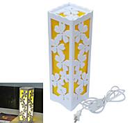 JIAWEN® E27 7W 560LM 3000-3200K/6000-6500K Warm White/White LED Table Lamp (AC 110-220V)