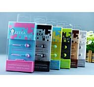keeka élégant écouteurs de 3,5 mm pour iphone iphone 6 6 plus / 5s / 5/4 / 4S