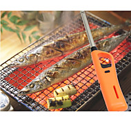 Multi-purpose Household BBQ Gas Grill Firing Gun & Lighters Random Color