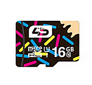 tarjeta micro sd 16gb tarjeta de memoria class10 de
