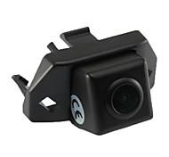 Glass Lens 170° HD CCD Car Front View Camera Under Chevrolet Emblem For Malibu 6V/12V/24V Wide Input Waterproof