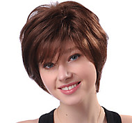 European and American Fashion High Quality Necessary Kind of Wig