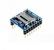 SD Micro SD Card / MP3 / Game Player Voice Module