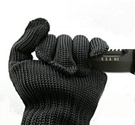 High Quality Steel Wire Prevent Puncture-Proof Blade Knife Cutting Gloves