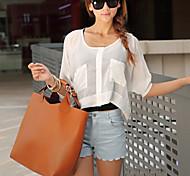 Handbag Feather/Fur Shoulder Bags/Wristlets With Feather/Fur