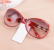 Women 's Foldable Aviator Sunglasses