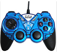 welcom® we-8400 controladores alça de jogo USB para telefones / tablets / pc