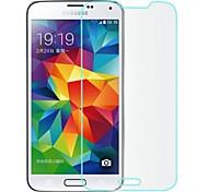0,33 мм 2.5d 9ч небьющиеся& против царапин закаленным стеклянным экраном протектор для Samsung Galaxy S5 / g9600 / 9006/9008/9009