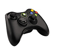 controller wireless kinghan® xbox360 2.4ghz con ricevitore