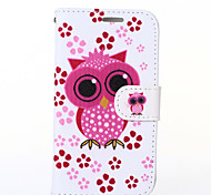 Painted Bracket Phone Case for  Huawei Y530/Y550