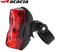 Eclairage de Velo , Eclairage ARRIERE de Vélo / Eclairage sécurité vélo / Ecarteur de danger / Eclairage de bicyclette/Eclairage vélo - 3