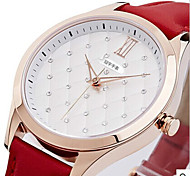 Women's  Wrist Watch Diamante  Dial