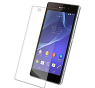 Premium Tempered Glass Screen Protective Film for Sony Xperia Z3