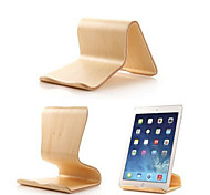 Samdi Wooden Stands for Kindle Stands Macbook Air Stand Ipad Air Stand Ipad Mini Stand, Samsung Galaxy Tab 4/3/2 Tablets