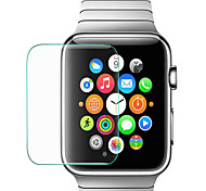 Aegis  High Clear Tempered Glass Screen Protector for  iWatch42mm