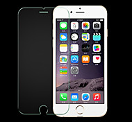 Front Toughened Glass Screen Protector for iPhone 6