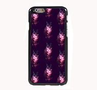 cat Design Aluminium-Hülle für das iPhone 6