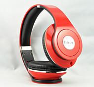 portables 3.5mm stéréo filaire écouteurs la musique casque serre-tête pour ordinateur portable mp3 mp4