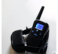 Small Tail Luminous Charging Remote Control Against The Large Dog Barks Four Unity Check Call Dog Shock Collars
