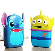 Disney 5000mAH Cartoon Cute Compact Portable Power Supply