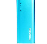 Banco portable 5200mah para los dispositivos móviles