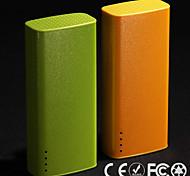 CASPAR Mini cartoon cute portable 6000mAH mobile power supply