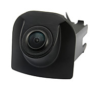 Glass Lens 170° HD CCD Car Front View Camera for Toyota Crown Series 6V/12V/24V Wide Input Waterproof