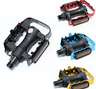 Mountain Bike Pedals Anti-Skid Equipment Accessories Half Aluminum Pedals Ball Pedals