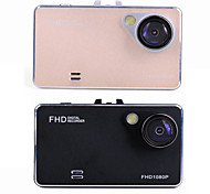2.7 Ultra-Thin Car Camera Night Vision Car DVR Full HD 1080P Digital Video Recorder Auto DVRS Black Box
