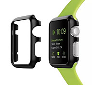 PC Contracted Design A Border for Apple iWatch 42 MM(Assorted Colors)