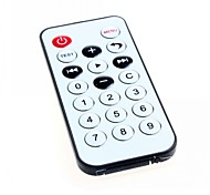 20-Key Infrared Remote Control