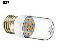 E14 / G9 / GU10 / E12 / B22 / E26/E27 1.5 W 9 SMD 5730 90-120 LM Warm White / Cool White Spot Lights AC 220-240 V