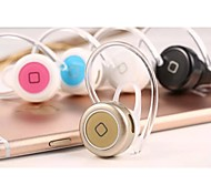 Bluetooth Headphone V3.0 In Ear Stereo with Microphone for  Samsung and Other Andriod Phones(Assorted Color)