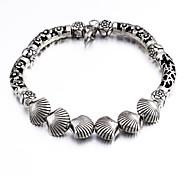 Vilam® tibetan silver Chain Women's Chain Bracelet Uneasy Fade