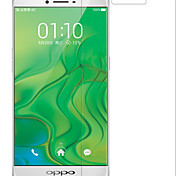 NILLKIN Crystal Clear Anti-Fingerprint Screen Protector Film for OPPO R7 PLUS