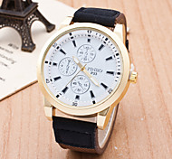 Xu™ Men's Fashionable High-end Outdoor Sports Quartz Watch Wrist Watch Cool Watch Unique Watch
