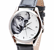 Salvador Dali Watches, Unisex Wrist Watch, Watches For Men, Ladies Watch, Gifts For Her, Gift For Him, Birthday Gift