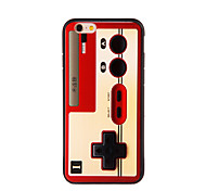 Game machine Pattern PC Hard Case for iPhone 6