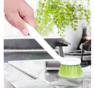 Multifunctional Thicken Cleaning Brush (Random Color)