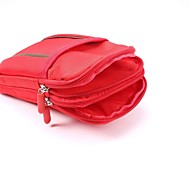 Special Design Kam Polyester Pearl Material Sports & Outdoors Mountaineering Bag for iPhone 6 Plus (Assorted Colors)