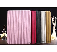 Cobbler 3D Tree Pattern Hard PU Leather Folio Case Cover with Stand for Apple iPad Mini 1/2/3 (Assorted Color)