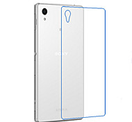 Back High Definition Screen Protector Flim for Sony Xperia M4 Aqua