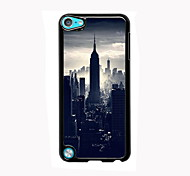 The NY City Design Aluminum High Quality Case for iPod Touch 5