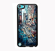 Street Design Aluminum High Quality Case for iPod Touch 5